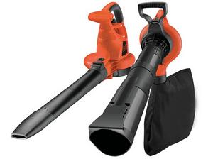 Test et avis sur l'aspirateur souffleur de feuilles Black+Decker GW3030-QS