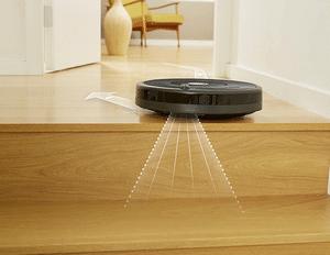 Test et avis sur le robot aspirateur iRobot Roomba 671