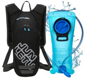 Test et avis sur le sac à dos d'hydratation Luroon