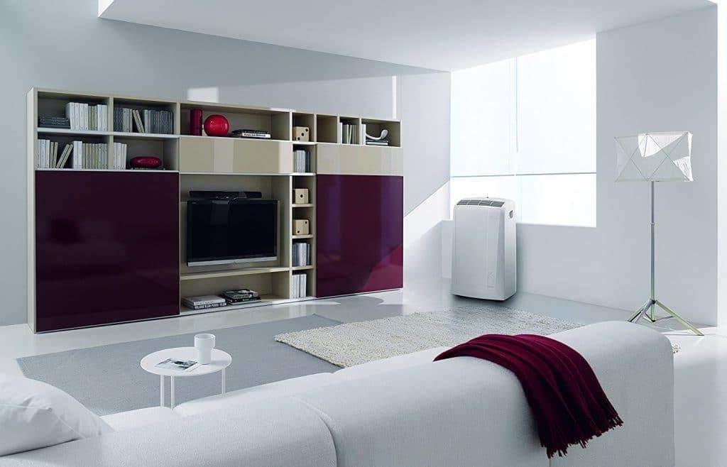 climatiseur mobile DeLonghi
