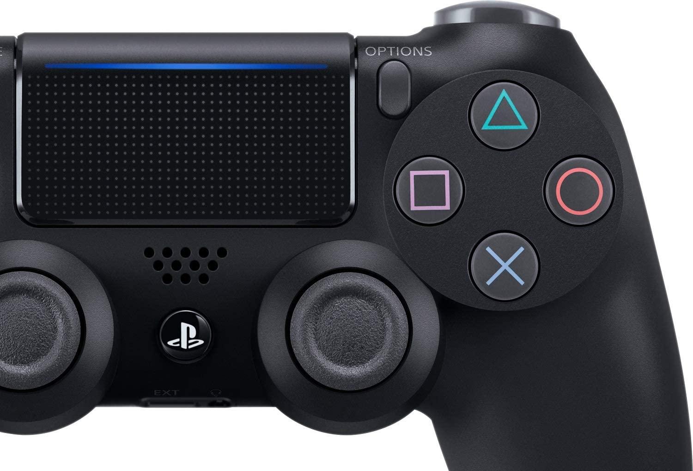 manette sans fil DualShock 4 Sony