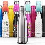 Comparatif pour choisir la meilleure bouteille isotherme
