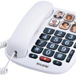 Comparatif pour choisir le meilleur téléphone personne âgée