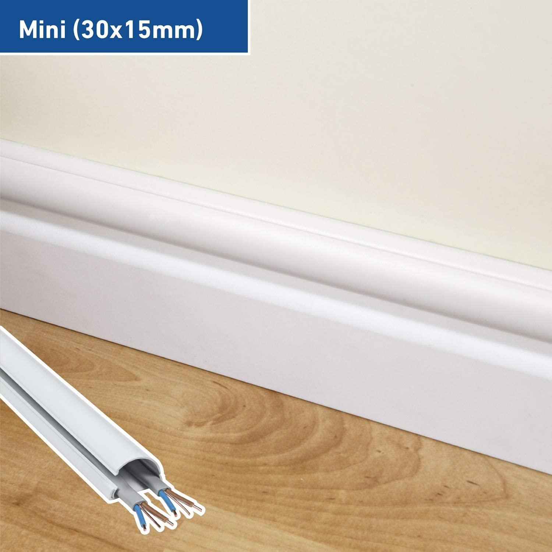 D-Line Kits Goulotte électrique 3015KIT001