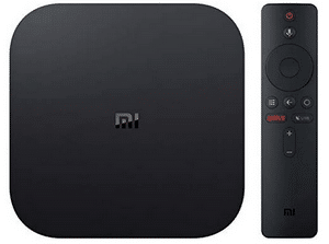 Test et avis sur l'IPTV Box Xiaomi Mi TV Box S