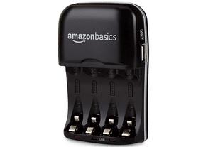 Test et avis sur le chargeur de piles Amazon Basics