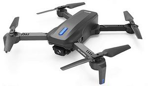 Test et avis sur le drone GPS H14 avec Double caméra 4K HD