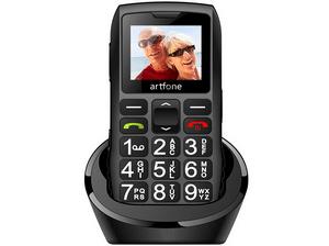 Test et avis sur le téléphone portable personne âgée Artfone C1+
