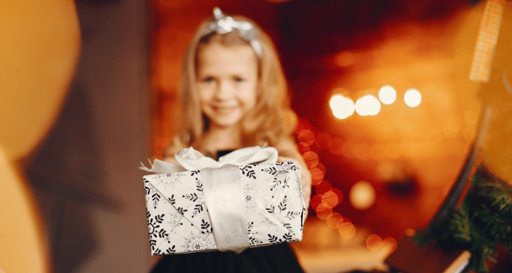 Cadeau de Noël idéal pour un enfant