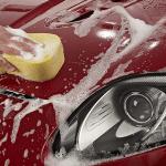 Comparatif pour choisir le meilleur shampoing pour carrosserie