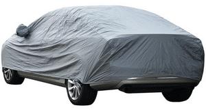 Test et avis sur la bâche voiture universelle Sipobuy