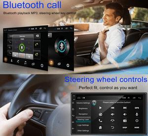 Test et avis sur l'autoradio Android Ankeway RDS